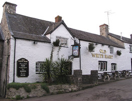 Old White Hart, Llantwit Major