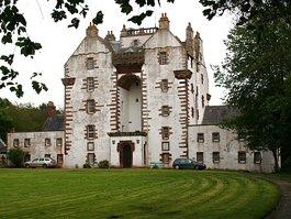 Craigston Castle