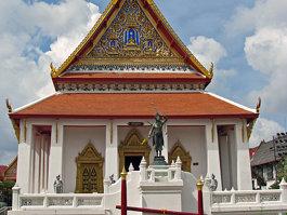 Nationalmuseum Bangkok
