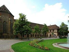 Unterlinden Museum