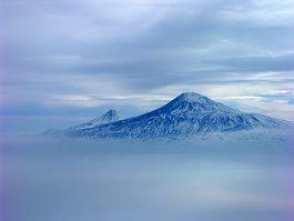 Ararat (planina)