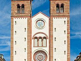 Вюрцбургский собор