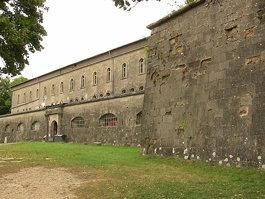 Fort of Bregille