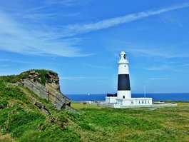 Alderney Lighthouse