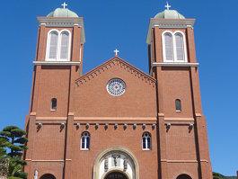 Katedra Urakami