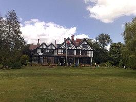 Bhaktivedanta Manor
