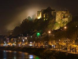 Castle of Bouillon