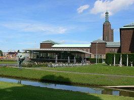 Музей Бойманса — ван Бенінгена
