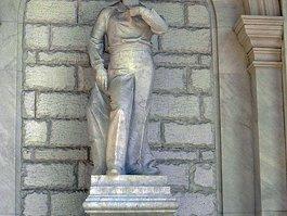 Памятник Шаляпину (Уфа)