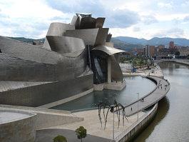 Bilbao Guggenheimi muuseum