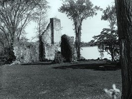 Fort Senneville