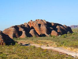 Purnululu Nemzeti Park