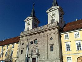 Tegernsee Abbey