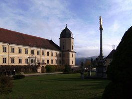 Seckau Abbey