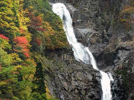 Shōmyō-Wasserfall