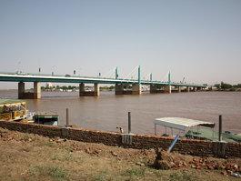 Mac Nimir Bridge