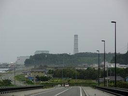 Fukushima II Nuclear Power Plant