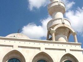 Moschee Omar Ibn Al-Jattab