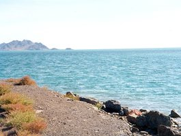 Liqeni Kaspik