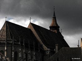 Schwarze Kirche (Brașov)