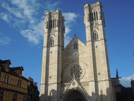 Chalon Cathedral