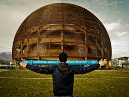 Microcosm (CERN)