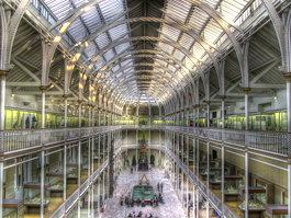 Musée royal d'Écosse