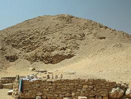Teti-Pyramide