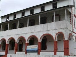 Liberian National Museum