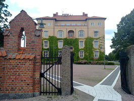 Råbelöv Castle