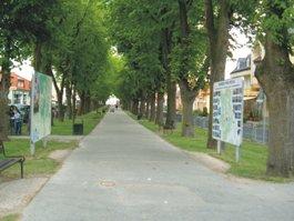 Бойницкий зоопарк (Словакия)