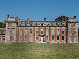 Château de Chamarande