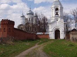 Воскресенско-Фёдоровский монастырь