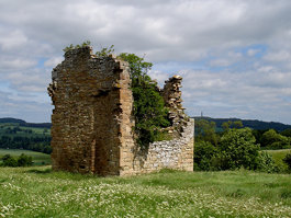 Timpendean Tower