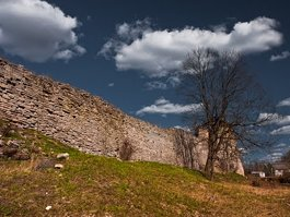 Porchovská pevnost