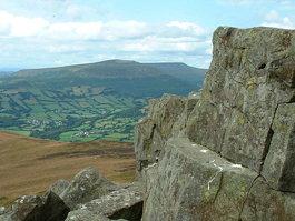 Sugar Loaf (Wales)