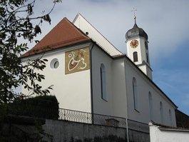 Ballmertshofen Castle