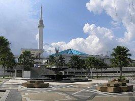 مسجد نغارا