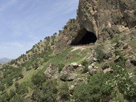 Caverna de Shanidar