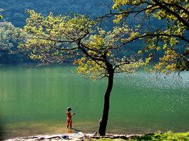 Гирла (озеро)