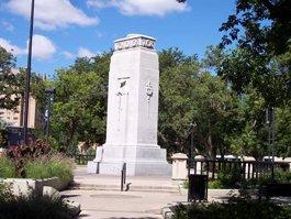 Cenotaph (Saskatchewan)
