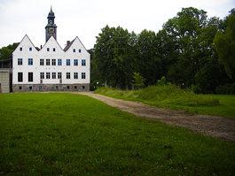 Nütschau Priory