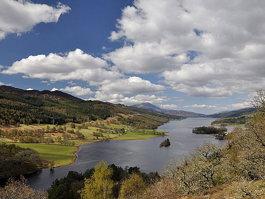 Loch Tummel