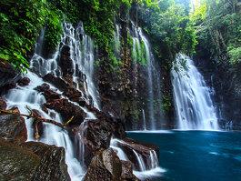 Abaga Falls