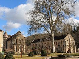 Opatija Fontenay
