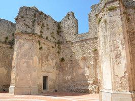 Abbey of San Guglielmo al Goleto