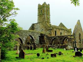 Abbeymahon Abbey