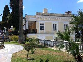 Achilleion (Corfu)