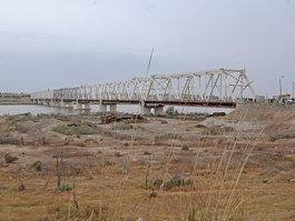 Afghanistan–Uzbekistan Friendship Bridge
