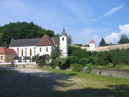Aggsbach Charterhouse